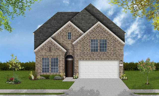 2754 Hidden Hollow Lane, Conroe, TX 77385 (MLS #60510003) :: The SOLD by George Team
