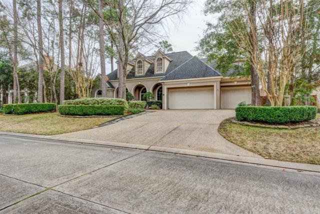 22 Gilded Pond Place, The Woodlands, TX 77381 (MLS #6051420) :: TEXdot Realtors, Inc.