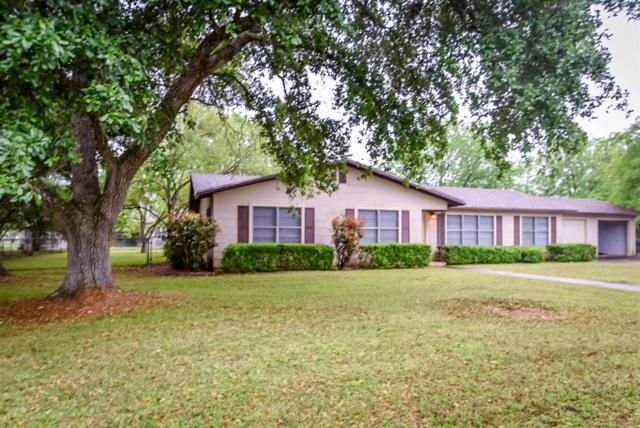 317 W 5th Street, Flatonia, TX 78941 (MLS #60516884) :: Texas Home Shop Realty