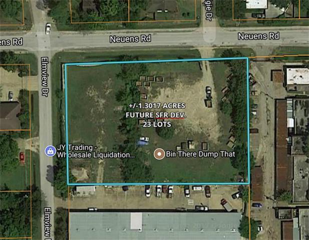1740 Elmview, Houston, TX 77080 (MLS #60517879) :: Texas Home Shop Realty