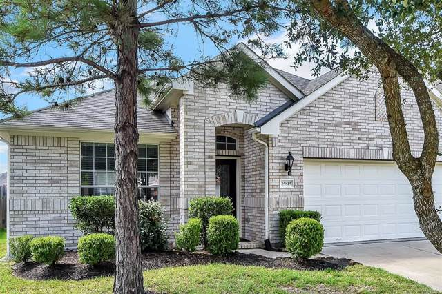 25815 Sundrop Meadows Lane, Katy, TX 77494 (MLS #60522990) :: Fine Living Group