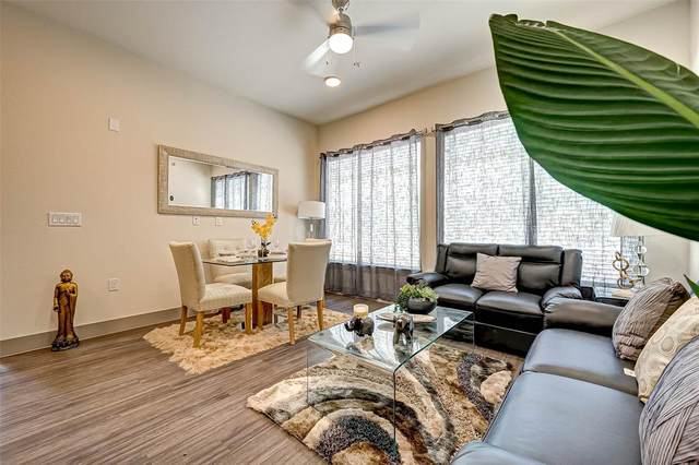 6955 Turtlewood Drive #101, Houston, TX 77072 (MLS #60524762) :: The SOLD by George Team