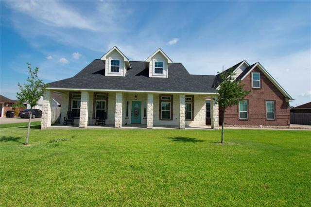 0 First, Galveston, TX 77554 (MLS #60526384) :: Texas Home Shop Realty