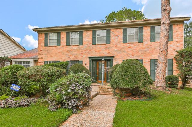 10818 Chevy Chase Drive, Houston, TX 77042 (MLS #60529493) :: Texas Home Shop Realty