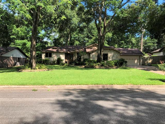 127 Mockingbird Lane, Livingston, TX 77351 (MLS #6053069) :: Texas Home Shop Realty