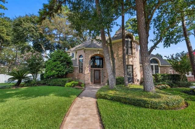 6031 Spring Creek Grove Lane, Spring, TX 77379 (MLS #60532316) :: Ellison Real Estate Team