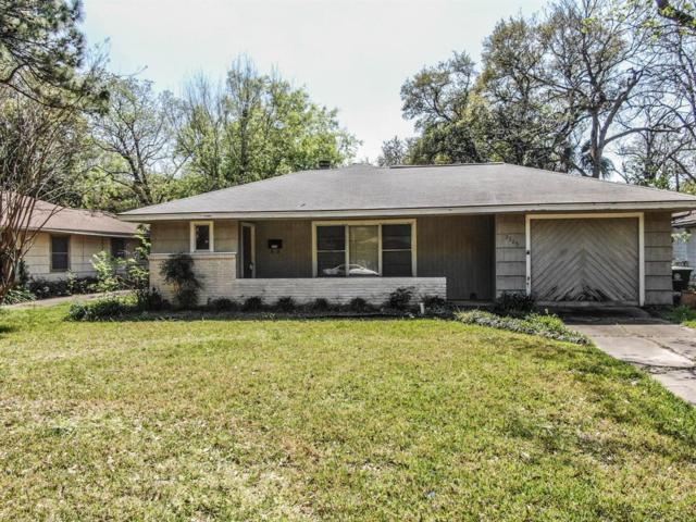 3305 Rochdale Street, Houston, TX 77025 (MLS #60533888) :: Texas Home Shop Realty