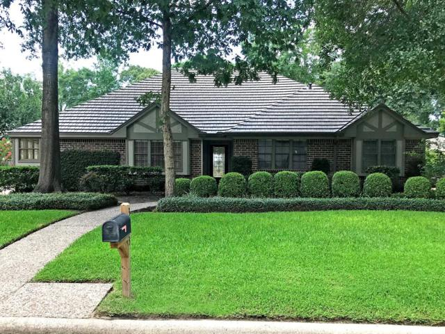 3423 Sandy Forks Drive, Houston, TX 77339 (MLS #60536236) :: The Heyl Group at Keller Williams