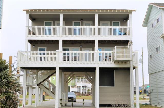 2786 Gulfview Lane, Crystal Beach, TX 77650 (MLS #60536399) :: Giorgi Real Estate Group