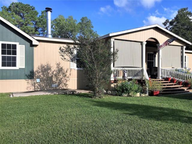 210 County Road 254, Ganado, TX 77962 (MLS #60538279) :: Caskey Realty