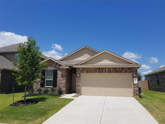 7035 Bonaire Vista, Conroe, TX 77304 (MLS #60539037) :: The SOLD by George Team
