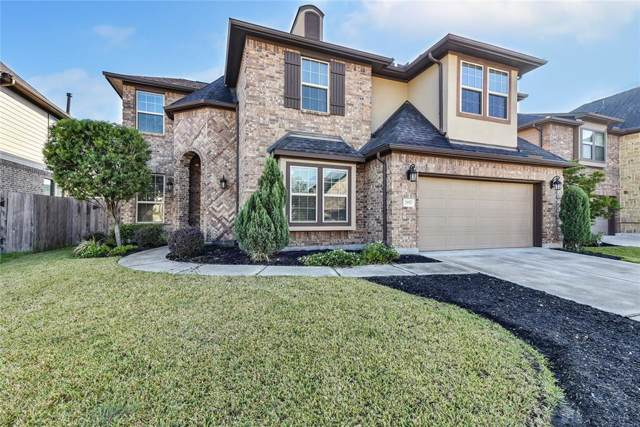 2957 Jade Springs Lane, Pearland, TX 77584 (MLS #60539219) :: The Queen Team
