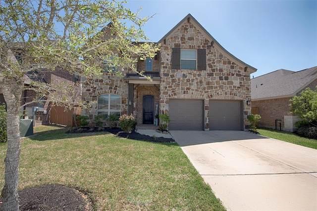 12509 Tamaron Drive, Texas City, TX 77568 (MLS #6053943) :: The Sansone Group