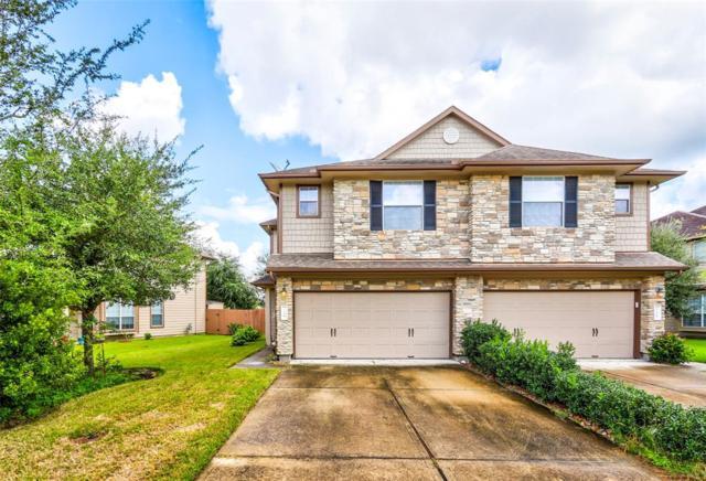 308 Brandy Ridge Lane, Dickinson, TX 77539 (MLS #60540594) :: Texas Home Shop Realty