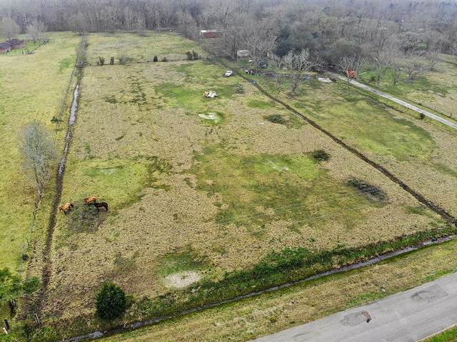 105 County Road 460, Dayton, TX 77535 (MLS #60541630) :: Connect Realty