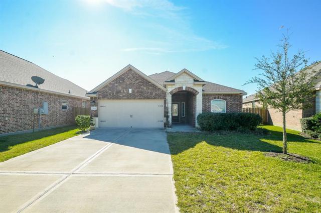 20543 Iron Seat Drive, Hockley, TX 77447 (MLS #60547335) :: The Sansone Group