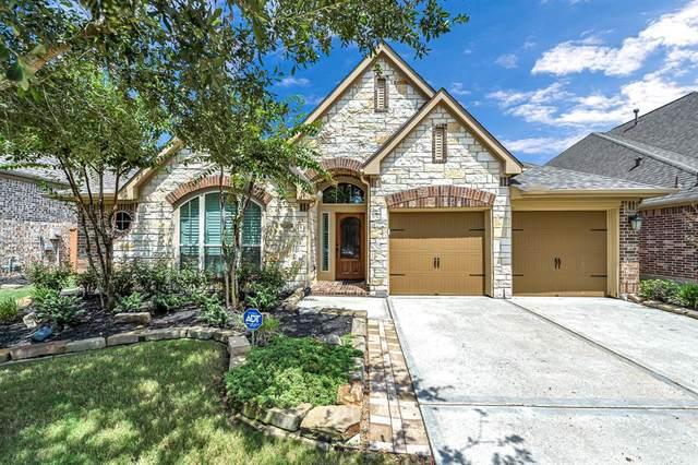 16818 Talisker Drive, Richmond, TX 77407 (MLS #60550341) :: Lerner Realty Solutions