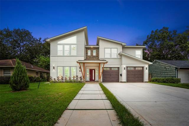 4114 Woodfin Street, Houston, TX 77025 (MLS #60552124) :: The SOLD by George Team
