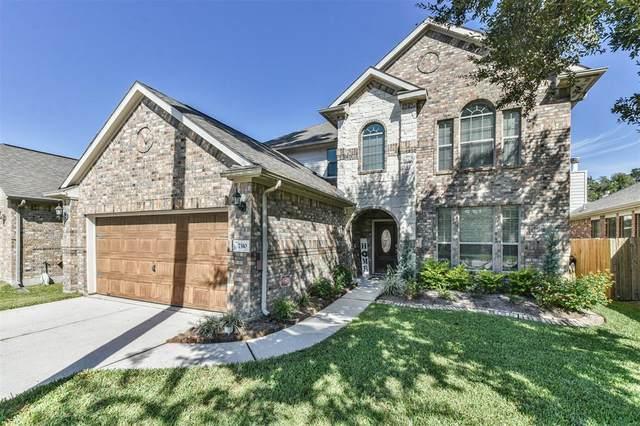7310 Durango Creek Drive, Magnolia, TX 77354 (MLS #60557626) :: My BCS Home Real Estate Group