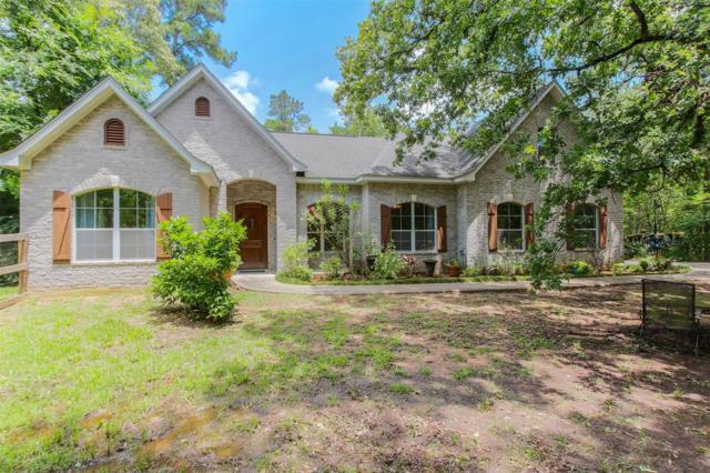 11718 Garwood Drive, Magnolia, TX 77354 (MLS #60557975) :: Magnolia Realty