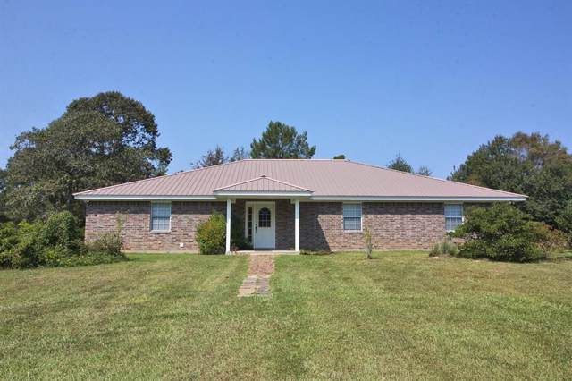 855 County Road 4478, Warren, TX 77664 (MLS #60558373) :: Phyllis Foster Real Estate