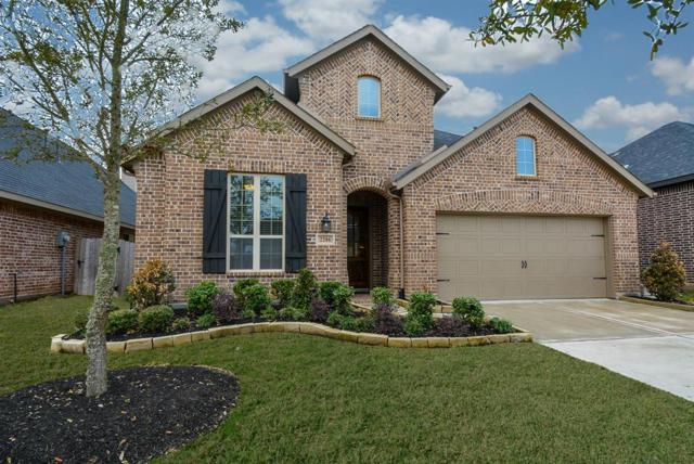 2206 Angel Trumpet Drive, Katy, TX 77494 (MLS #6055974) :: Magnolia Realty