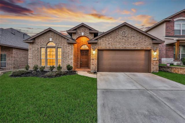 2312 Perkins Crossing Drive, Conroe, TX 77304 (MLS #60560407) :: Giorgi Real Estate Group