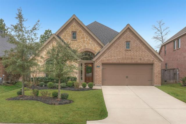 115 Forest Heights Way, Montgomery, TX 77316 (MLS #60561076) :: The Johnson Team
