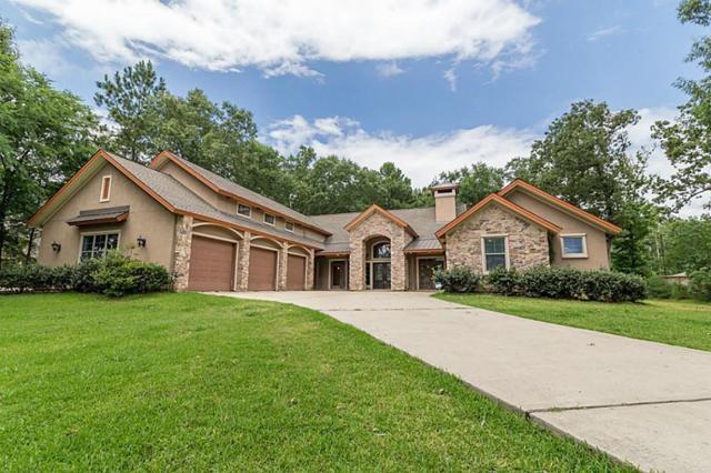 11345 Lake Oak Drive, Montgomery, TX 77356 (MLS #60562308) :: The Home Branch