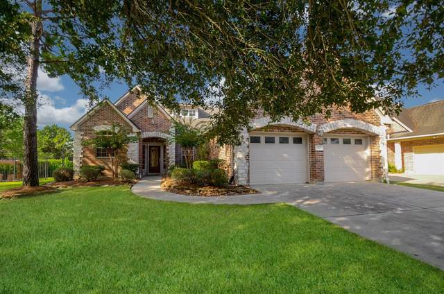 20507 Fairway Meadow Lane, Spring, TX 77379 (MLS #60563180) :: The Parodi Team at Realty Associates