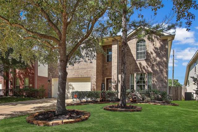 10019 Adobe Drive, Houston, TX 77095 (MLS #60568440) :: Connect Realty