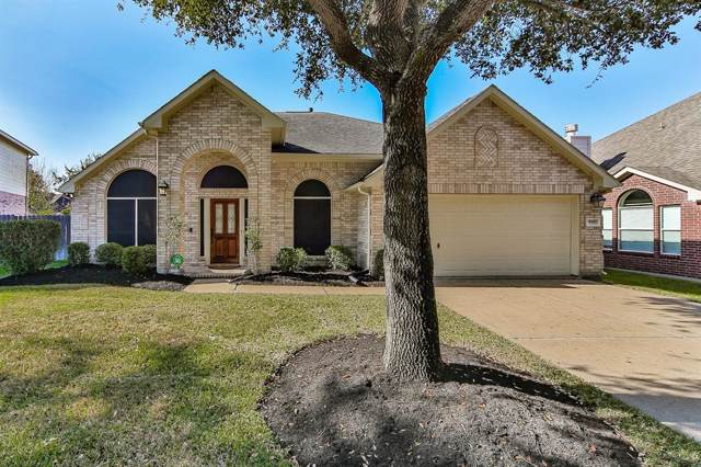 923 Rock Springs Drive, Richmond, TX 77469 (MLS #60568514) :: The SOLD by George Team