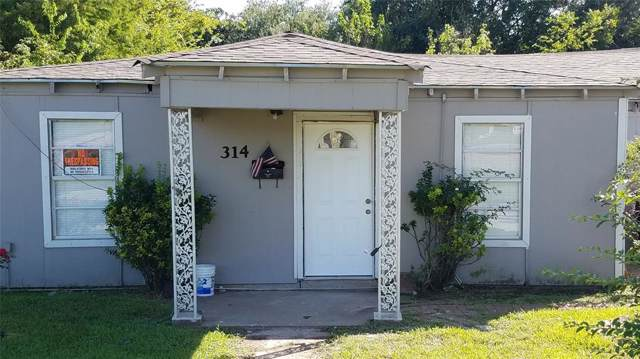 314 New Mexico Street, Houston, TX 77029 (MLS #60571167) :: TEXdot Realtors, Inc.