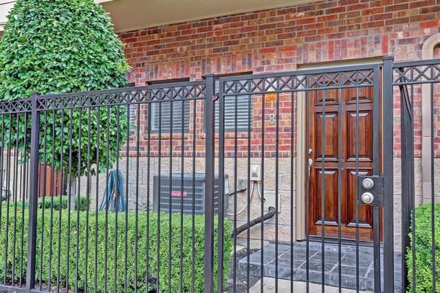 3950 Floyd Street #18, Houston, TX 77007 (MLS #60571604) :: Ellison Real Estate Team