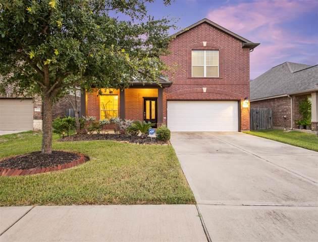 4210 Ponderosa Hills Lane, Katy, TX 77494 (MLS #60572480) :: Texas Home Shop Realty