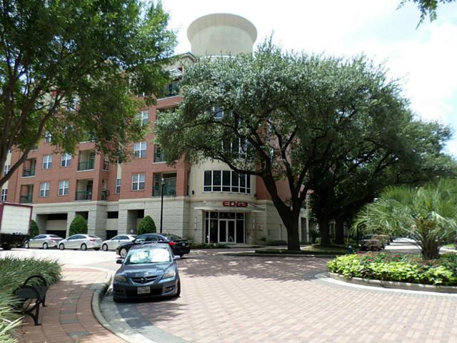 300 St Joseph #409, Houston, TX 77002 (MLS #60573104) :: REMAX Space Center - The Bly Team
