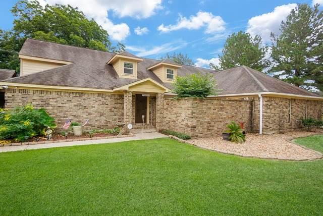 3710 Eula Morgan Road, Katy, TX 77493 (MLS #60573353) :: The Heyl Group at Keller Williams