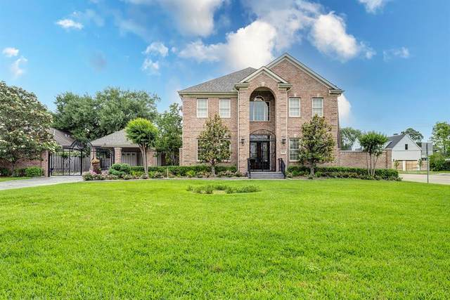 5300 Maple Street, Bellaire, TX 77401 (#60578480) :: ORO Realty