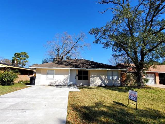 2702 Tidewater Drive, Houston, TX 77045 (MLS #60579134) :: TEXdot Realtors, Inc.