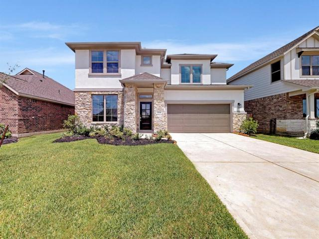 21726 Sarasota Spice Street, Tomball, TX 77377 (MLS #60583980) :: The Parodi Team at Realty Associates