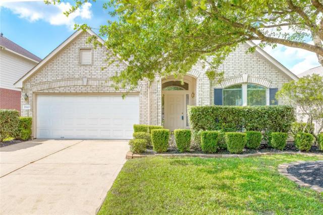 25815 Chapman Falls Drive, Richmond, TX 77406 (MLS #60586339) :: The Heyl Group at Keller Williams