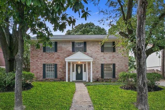 7727 Antoine Drive, Houston, TX 77088 (MLS #60587978) :: NewHomePrograms.com