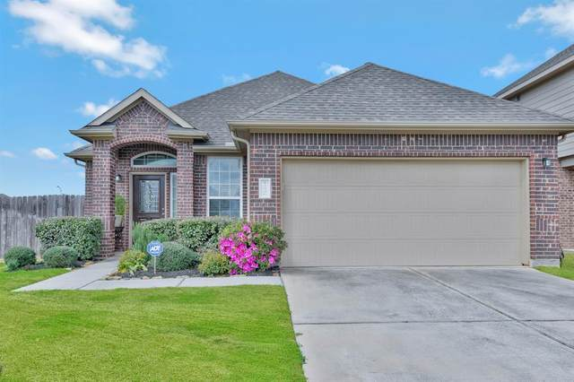 12946 Taper Reach Drive, Tomball, TX 77377 (MLS #60588866) :: The Andrea Curran Team powered by Styled Real Estate