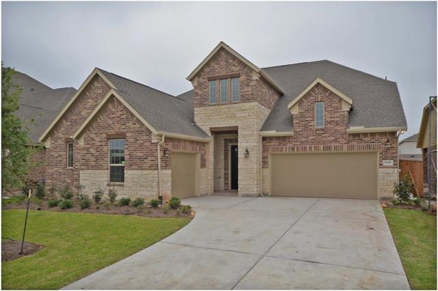 2305 Sterling Hollow Lane, League City, TX 77573 (MLS #60592199) :: Texas Home Shop Realty