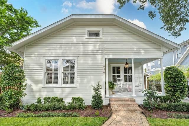636 Columbia Street, Houston, TX 77007 (MLS #60593767) :: The Property Guys