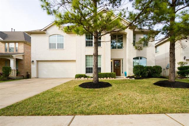 12307 Signal Hill Court, Pearland, TX 77584 (MLS #60596979) :: Caskey Realty