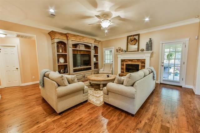 5532 Somerford Lane, Bryan, TX 77802 (MLS #6060050) :: Texas Home Shop Realty