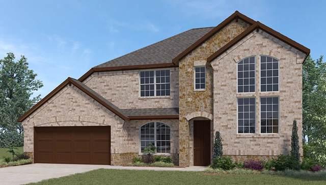 10196 Goose Creek, Conroe, TX 77384 (MLS #6060077) :: Giorgi Real Estate Group