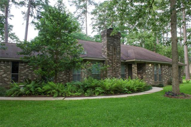 706 Creek Crossing, Magnolia, TX 77355 (MLS #60603892) :: Texas Home Shop Realty