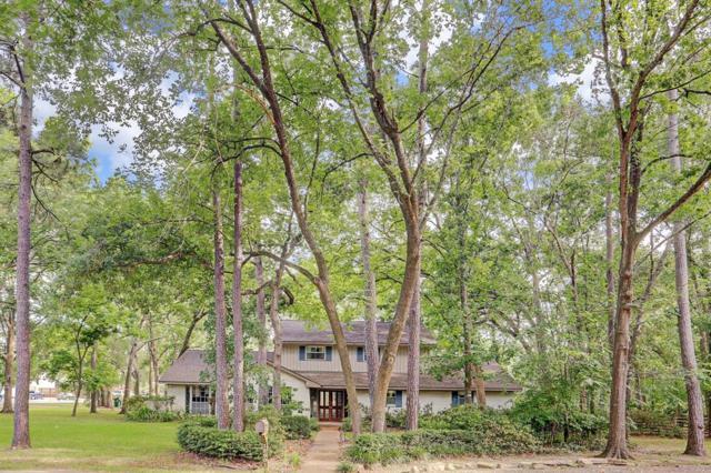 12601 Boheme Drive, Houston, TX 77024 (MLS #60608626) :: Giorgi Real Estate Group